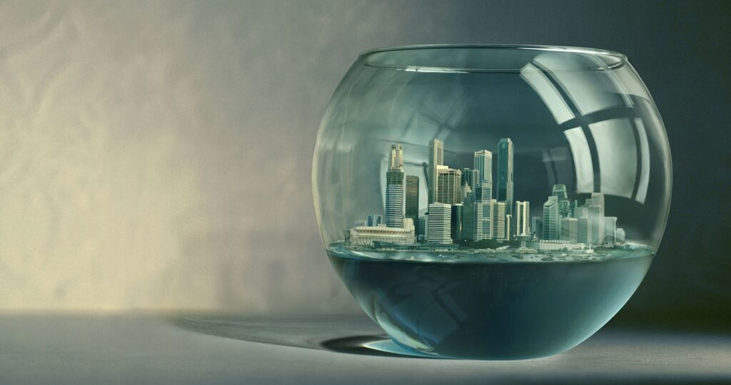 Ahorro de agua urbana a partir de aireadores