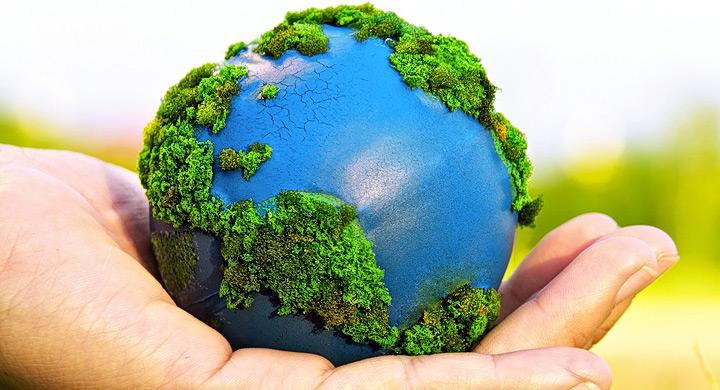 Conservar nuestro medio ambiente a partir del ahorro de recursos
